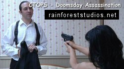 CTOPS - Doomsday Assassination