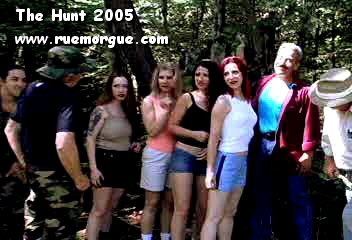 The Hunt 2005