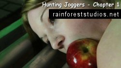 Hunting Joggers