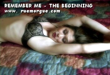 Remember Me - The Beginning