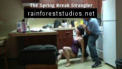 The Spring Break Strangler